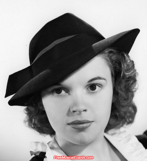 Judy Garland lives on through her music and films