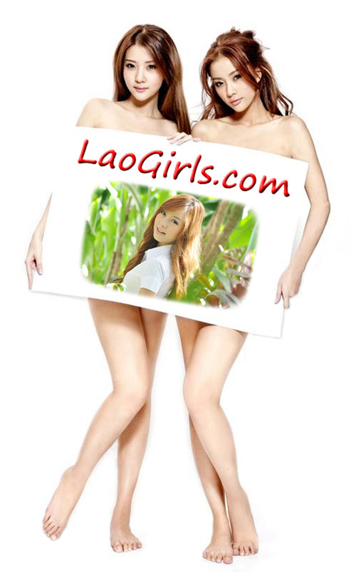 Lao girls
