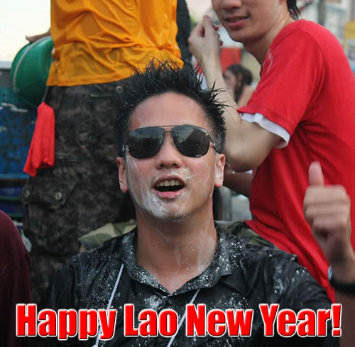 Lao Pride Forum - Best wishes for the Lao New Year 2013 ...