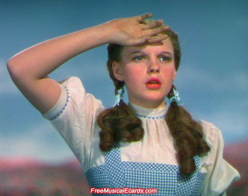 Judy Garland is the reason many want to see a classic movie