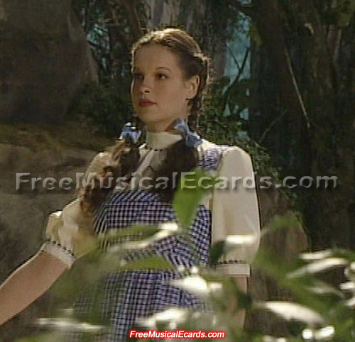 Tammy Blanchard as Dorothy