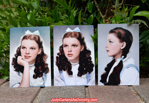 How much was Judy Garland paid to play Dorothy in The Wizard of Oz?