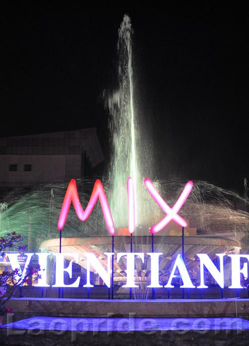 Mix Vientiane