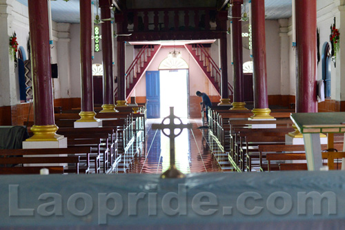 Lao pride forum catholic church in laos catholic church in laos platinumwayz
