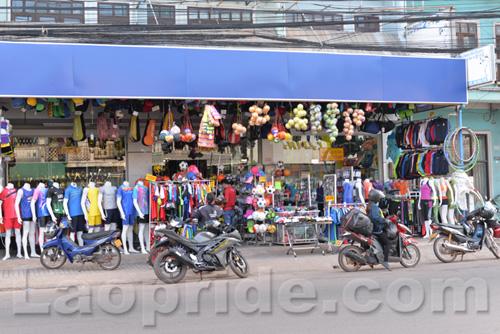 Dongpalane, Vientiane, Laos