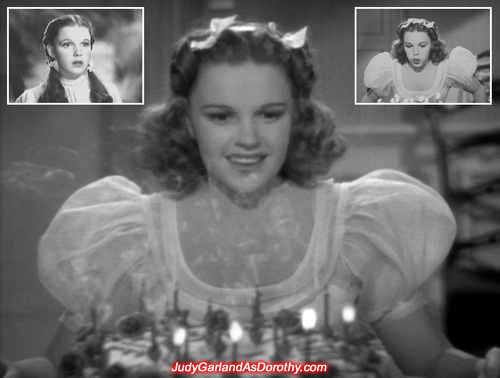 Happy Birthday Judy Garland