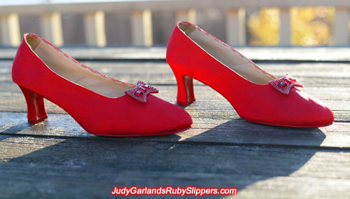 US mens size 10 base shoes for ruby slippers