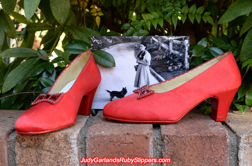 US women's size 8 base shoes for ruby slippers