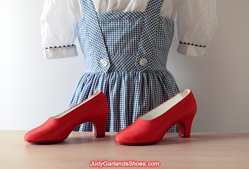 US women's size 6 handmade shoes