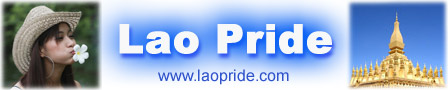 Lao Pride - It's all about Lao Pride!